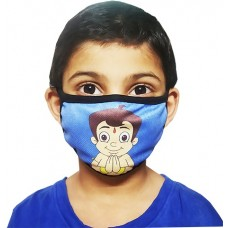 Kids designed FACE MASKS pack of 2